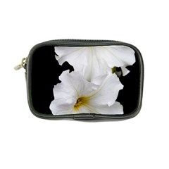 White Peonies   Ultra Compact Camera Case