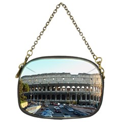 Roman Colisseum Twin Sided Evening Purse