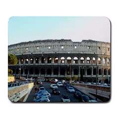 Roman Colisseum Large Mouse Pad (rectangle) by PatriciasOnlineCowCowStore