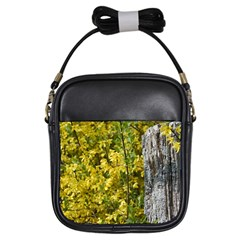 Yellow Bells Kids  Sling Bag by Elanga