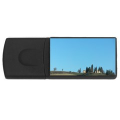 Italy Trip 001 2Gb USB Flash Drive (Rectangle) by PatriciasOnlineCowCowStore