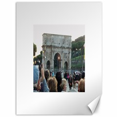 Rome 36  X 48  Unframed Canvas Print by PatriciasOnlineCowCowStore