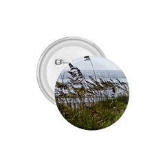 Cocoa Beach, Fl Small Button (round) by Elanga