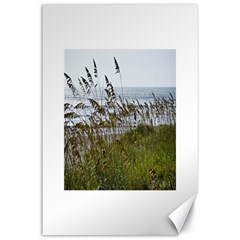 Cocoa Beach, Fl 24  X 36  Unframed Canvas Print