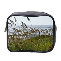 Cocoa Beach, Fl Twin Sided Cosmetic Case by Elanga