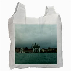Venice Single Sided Reusable Shopping Bag by PatriciasOnlineCowCowStore