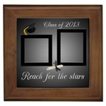 graduation tile - Framed Tile