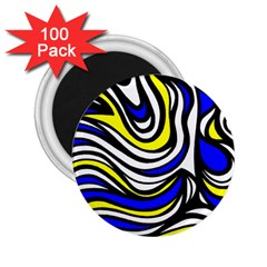 Zee14bb 2.25  Magnet (100 pack)  by bkatsstore