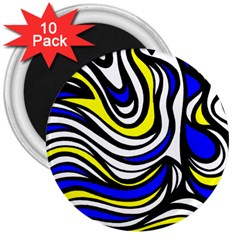 Zee14bb 3  Magnet (10 pack) by bkatsstore