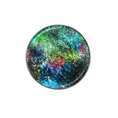 Raw Truth By Mystikka  10 Pack Golf Ball Marker (for Hat Clip)
