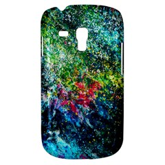Raw Truth By Mystikka  Samsung Galaxy S3 Mini I8190 Hardshell Case by mjade