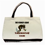 Donkey Genie 2 Classic Tote Bag (Two Sides)