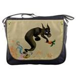 Donkey Genie 2 Messenger Bag