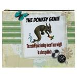 Donkey Genie 2 Cosmetic Bag (XXXL)