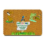 Fisherman s small doormat