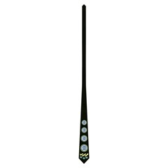 Inspirational Tie By Joy Johns   Necktie (two Side)   S7idwmph0emg   Www Artscow Com Front