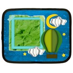 To the Moon and Back Netbook Case XXL - Netbook Case (XXL)