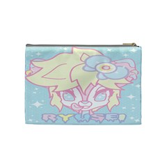 By Ichigo Kuriimu Ryusei   Cosmetic Bag (medium)   Hhdkbyisqy99   Www Artscow Com Back