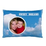 Jordan Sweet Dreams Pillowcase - Pillow Case