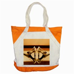 23 Snap Tote Bag by Unique1Stop
