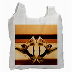 23 Single Sided Reusable Shopping Bag by Unique1Stop