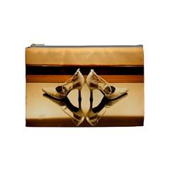 23 Cosmetic Bag (medium) by Unique1Stop