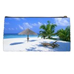 Beach Pencil Case Back