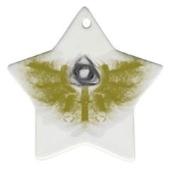 3dsb Ornament (star)