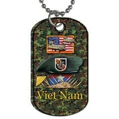 By Dan   Dog Tag (two Sides)   6ecprf60to7i   Www Artscow Com Front