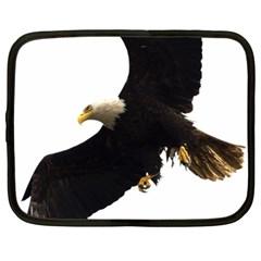 Landing Eagle I Netbook Case (large)