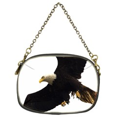 Landing Eagle I Chain Purse (two Side) by OnlineShoppers