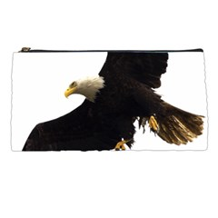 Landing Eagle I Pencil Case