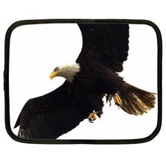 Landing Eagle I Netbook Case (xxl) by OnlineShoppers