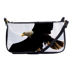 Landing Eagle I Evening Bag by OnlineShoppers