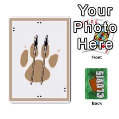 Clovisv2 2 Deck2deutsch By Geni Palladin   Playing Cards 54 Designs   Hv5gf1v7m47l   Www Artscow Com Front - Spade4