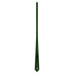 Deer Hunter s Tie By Joy Johns   Necktie (two Side)   Q0sz06mfjdw8   Www Artscow Com Front