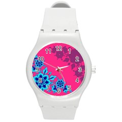 4 Plastic Sport Watch (medium) by fatfatiya