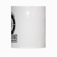 Aperture Science Coffee Mug By Lord Comisario   White Mug   Q0of99ht7f05   Www Artscow Com Center
