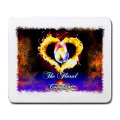 Thefloralcovenant Large Mouse Pad (rectangle)