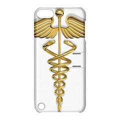 Caduceus Medical Symbol 10983331 Png2 Apple Ipod Touch 5 Hardshell Case With Stand by artattack4all