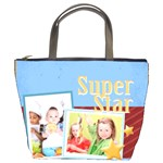 super star - Bucket Bag
