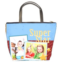 Super Star By Mac Book   Bucket Bag   31aaypplmdpx   Www Artscow Com Back