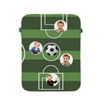 kids  football - Apple iPad 2/3/4 Protective Soft Case