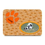 doggie food mat 3 - Plate Mat