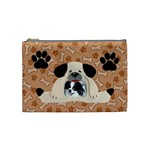Doggie medium cosmetic bag - Cosmetic Bag (Medium)