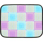 Fleece Blanket (Mini)