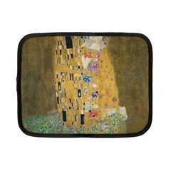 Klimt   The Kiss Netbook Case (small)