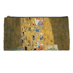 Klimt - The Kiss Pencil Case by ArtMuseum