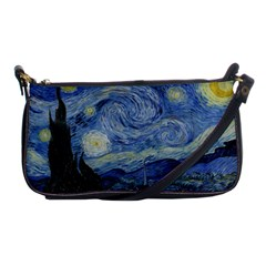 Starry Night Evening Bag