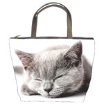 cat - Bucket Bag